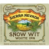 Snow Wit White IPA