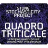Stochasticity Project: Quadrotriticale