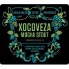 Chris Banker/Stone/Insurgente Xocoveza Mocha Stout