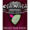 The Prick Prickly Pear Wheat