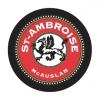 St-Ambroise Oatmeal Stout (Noire à l'avoine)