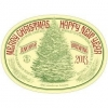 Merry Christmas & Happy New Year (Our Special Ale) (2013)