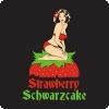 Strawberry Schwarzcake