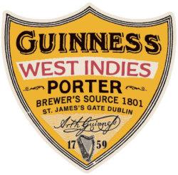 West Indies Porter